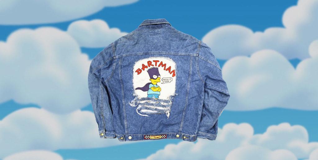 bartman jacket 2