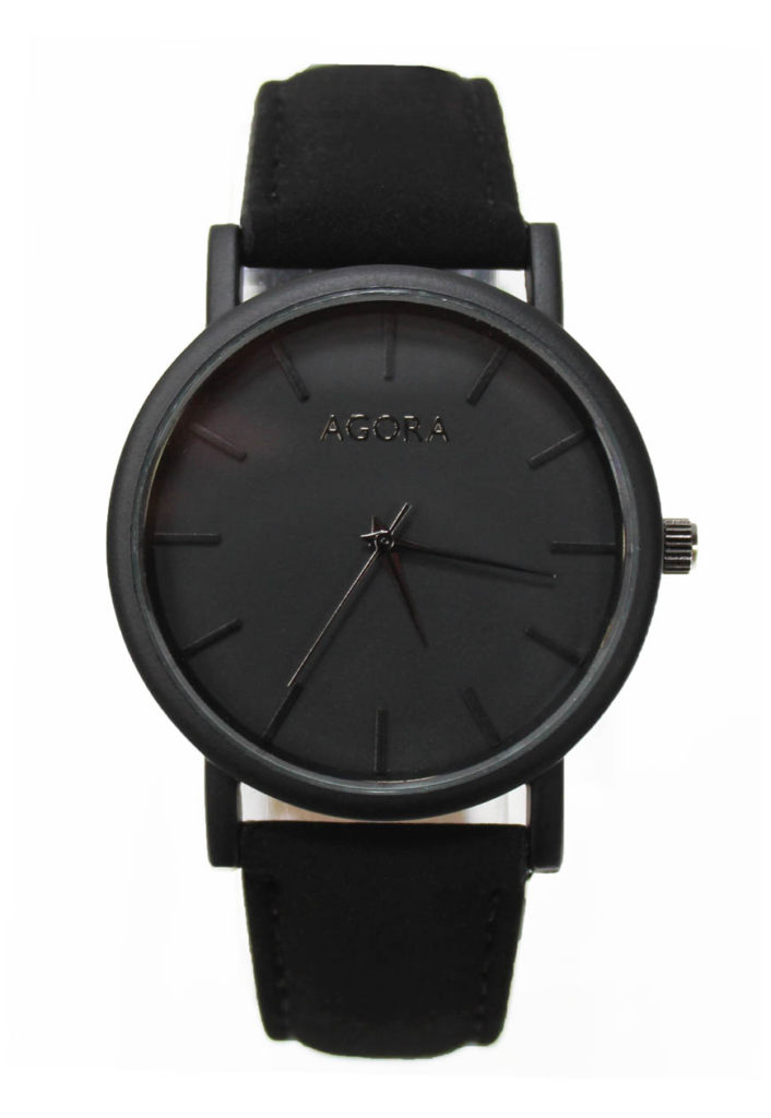 mode watch