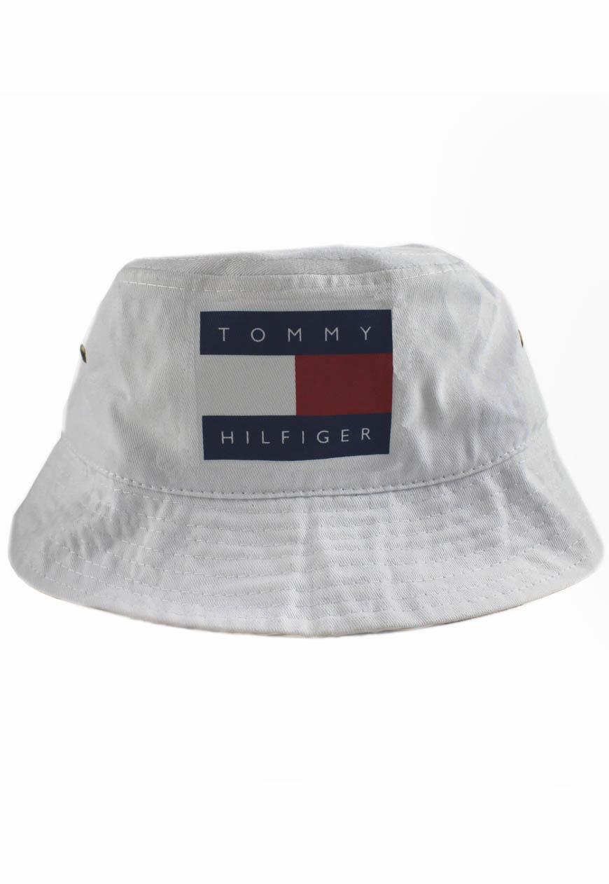 Shop    Vintage   Branded    Other    Vintage Tommy Hilfiger Bucket ... 89f10b7955b