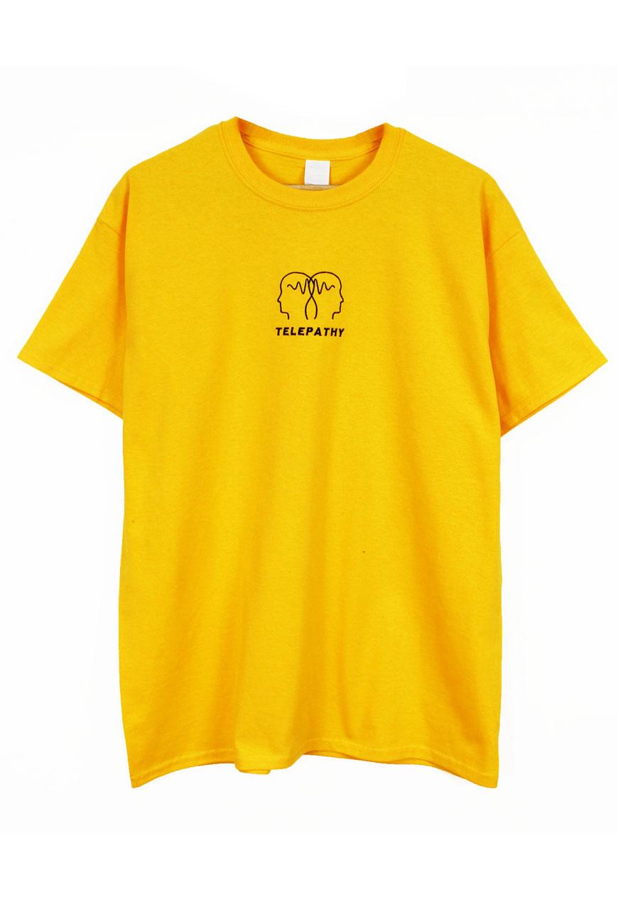 Shop Agora Tops Telepathy T Shirt Agora