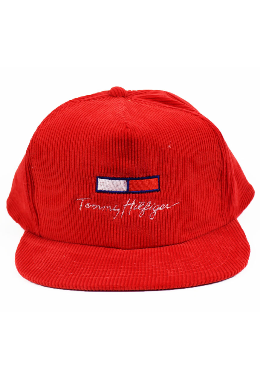 Vintage Watches For Sale >> Tommy Hilfiger :: Vintage Tommy Hilfiger Snapback - Agora ...