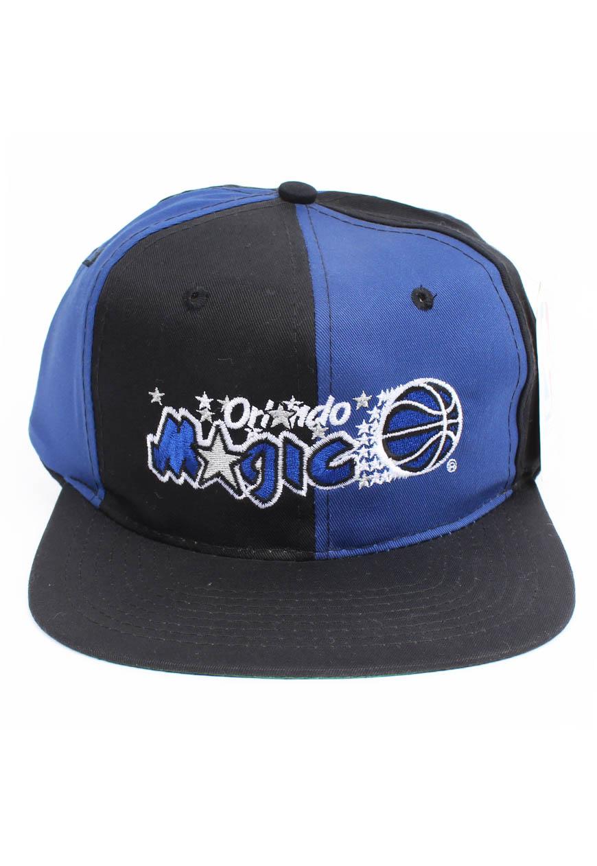 Snapbacks :: Vintage Orlando Magic Snapback Hat - Agora Clothing - Shop - Products