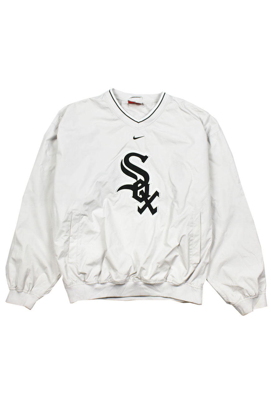 half off adff6 70f1f Vintage Chicago White Sox Shirts – EDGE Engineering and ...