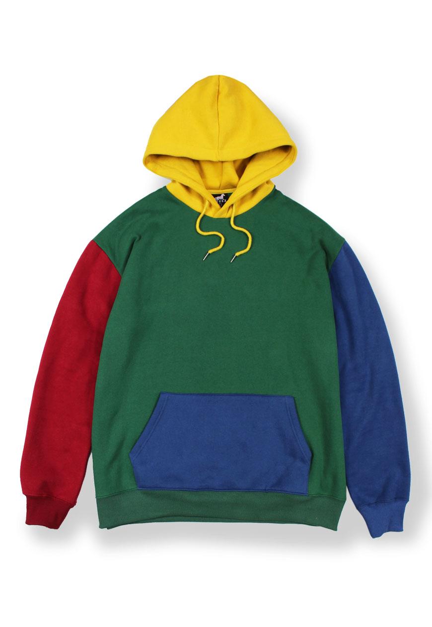 d7e8013b Shop :: Agora :: Tops :: Colour Block Hoodie - Agora Clothing - Shop -  Products