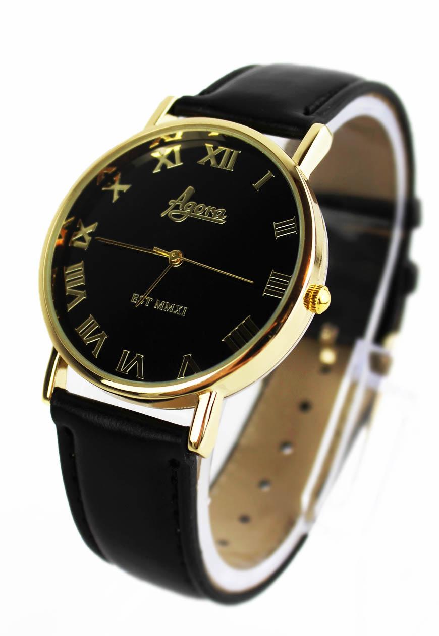Roman Wrist Watch