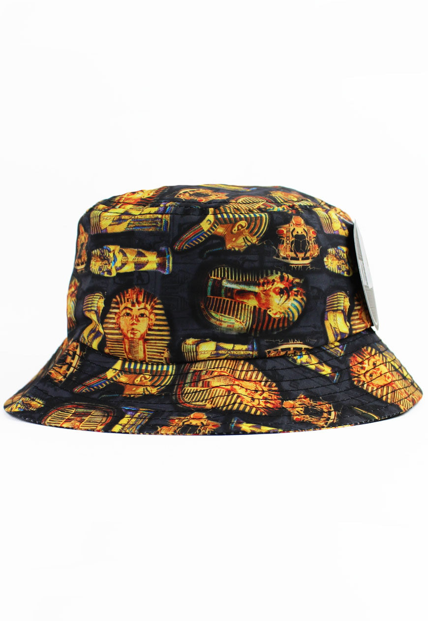 475d0294b2a Shop    Agora    Hats    Bucket Hats    Egyptian Bucket Hat - Agora ...